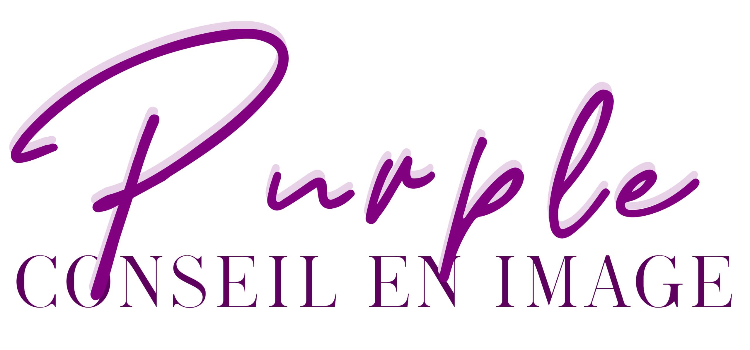 Purple relooking