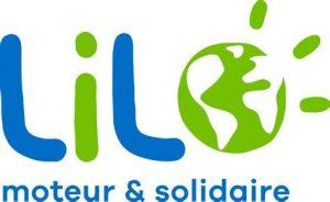 Logo LILO (moteur de recherche solidaire)