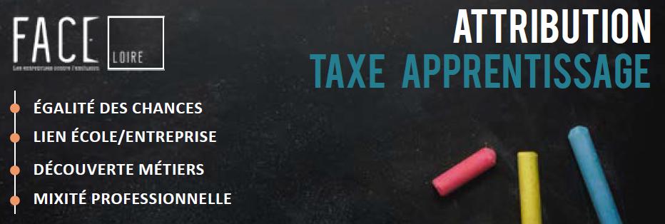 La Taxe d'Apprentissage 2021