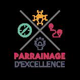 Logo Parrainage d'excellence