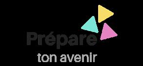 Logo Prépare ton avenir